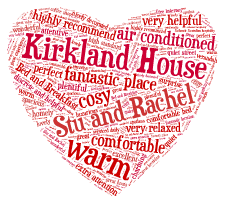 Kirkland House Most Loved Reviews