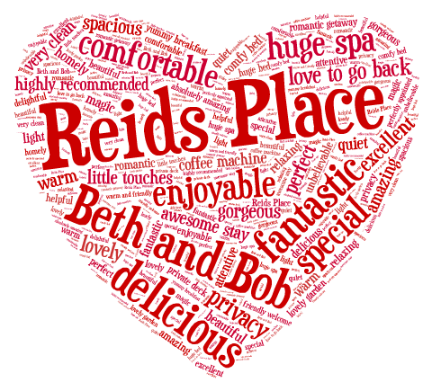 Most Loved - Reids Place Redcliffe Reviews